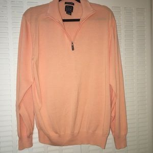 JOS. A. Bank signature Collection Sweater